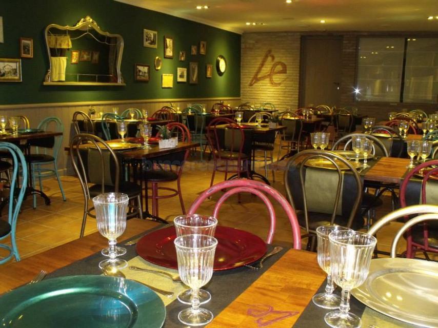 L'Encís Restaurant