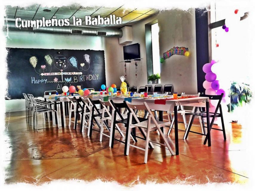 La Baballa