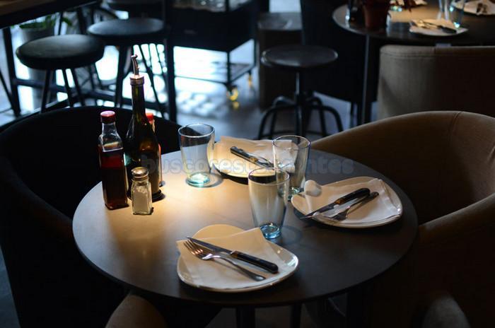Restaurante La Barra Sant Cugat Del Vallès