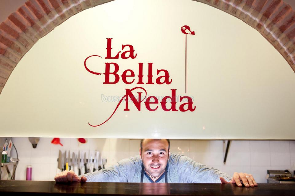 La Bella Neda