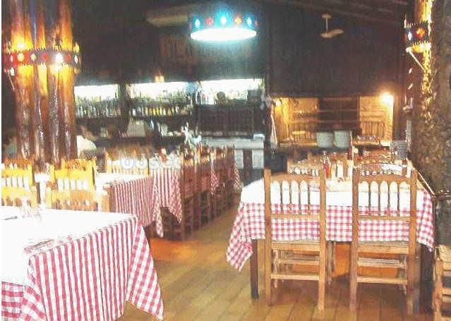 Restaurante La Borda