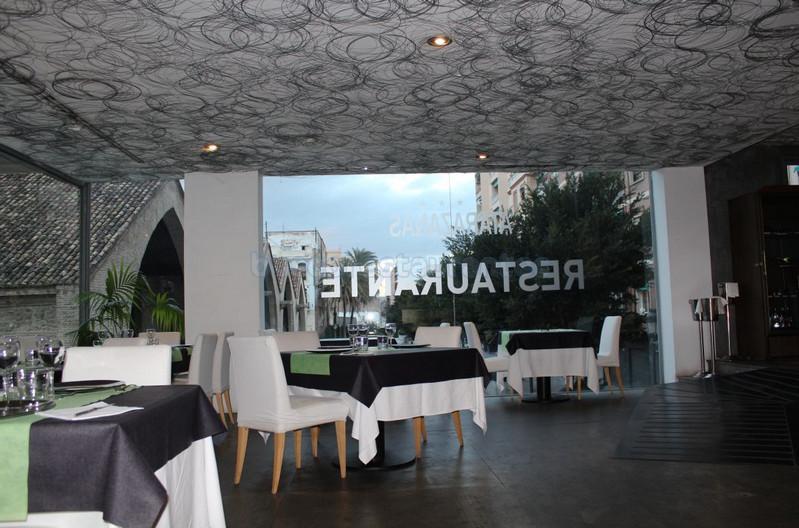Restaurante La Botavara (Hotel Marina Atarazanas)
