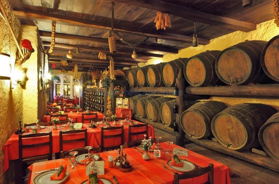 Restaurante La Brasa de Riudarenes