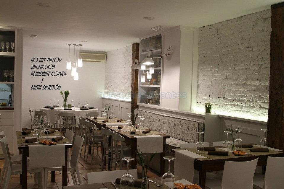 Restaurante La Brocheta