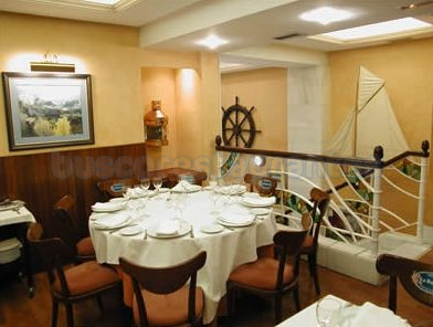 Restaurante la buganvilla madrid madrid - La buganvilla ...