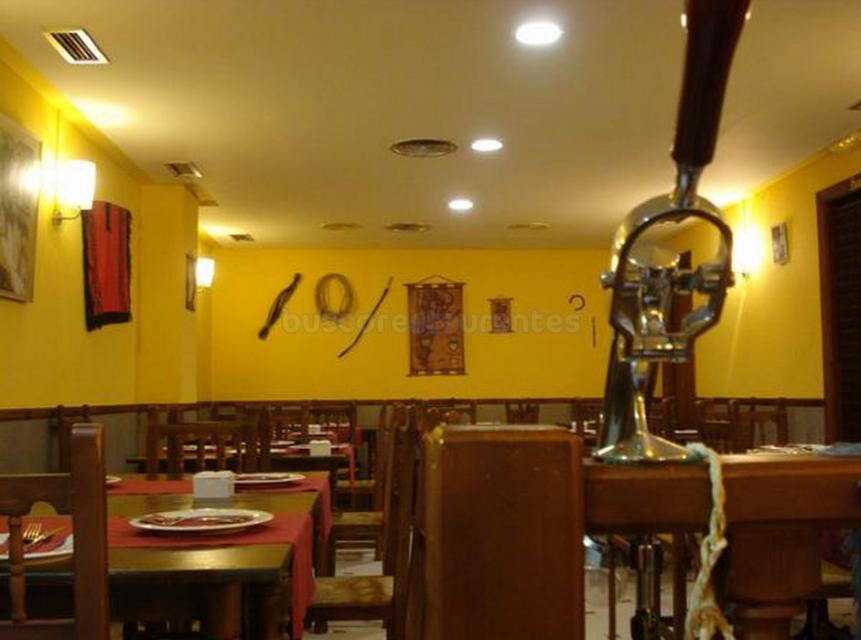 Restaurante la ca ada restaurante argentino puerto de sagunto - Restaurantes en puerto de sagunto ...