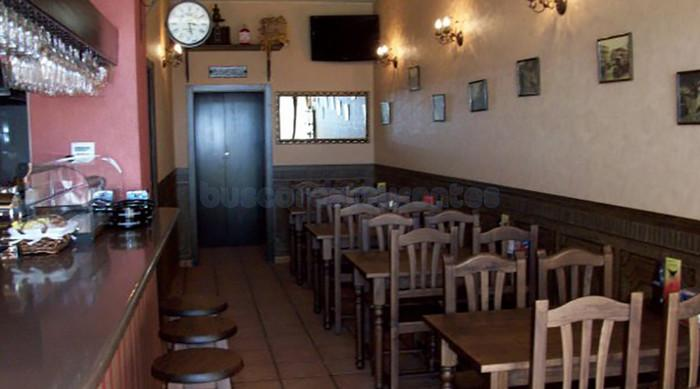 "La Cantina De ""El You"""