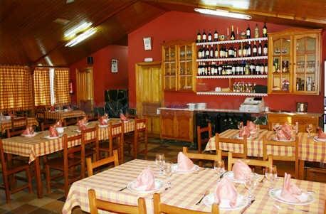 La Cantina de Villalegre