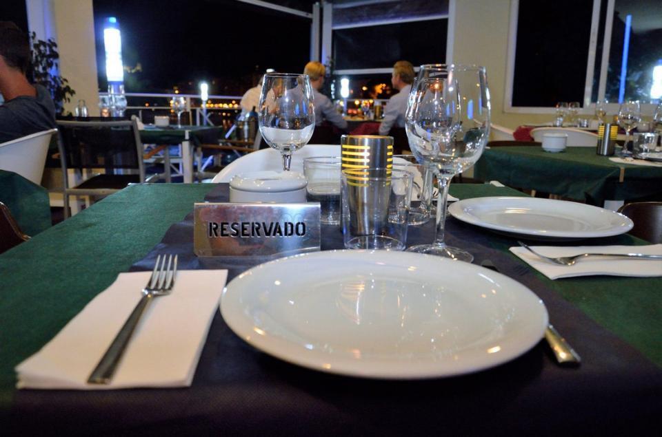 La Cantina del Club Nautico