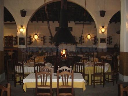 Restaurante La Carbona