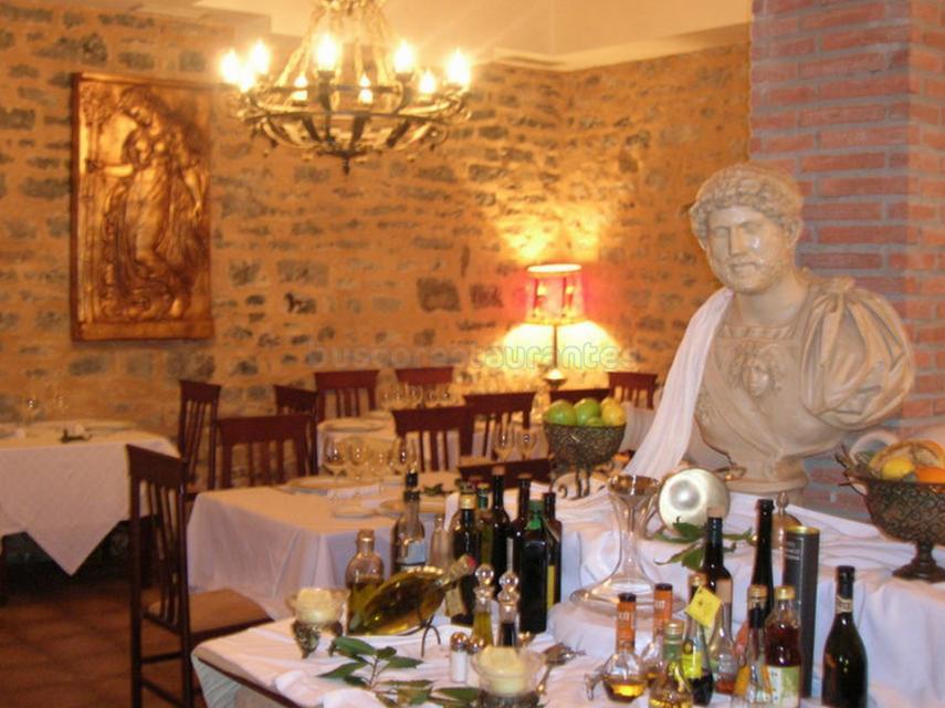 La Casa Pompeyana