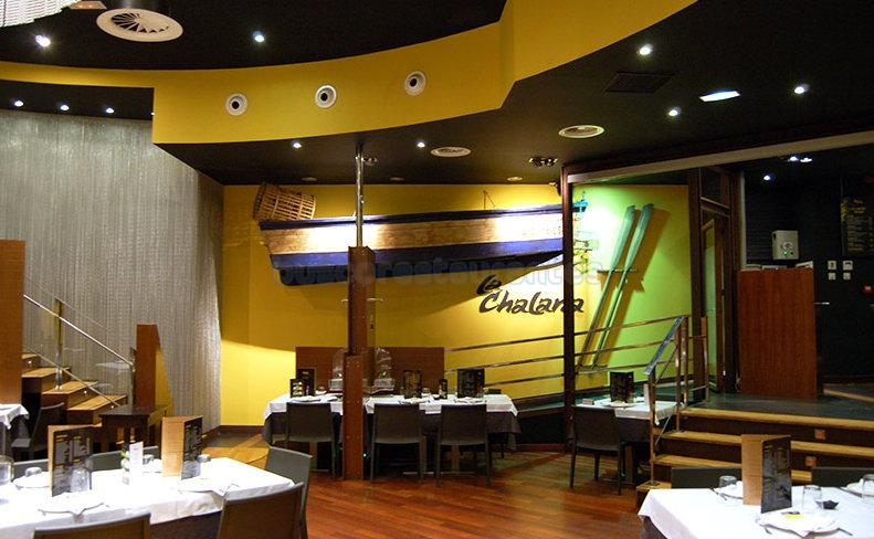 La Chalana (Oviedo)