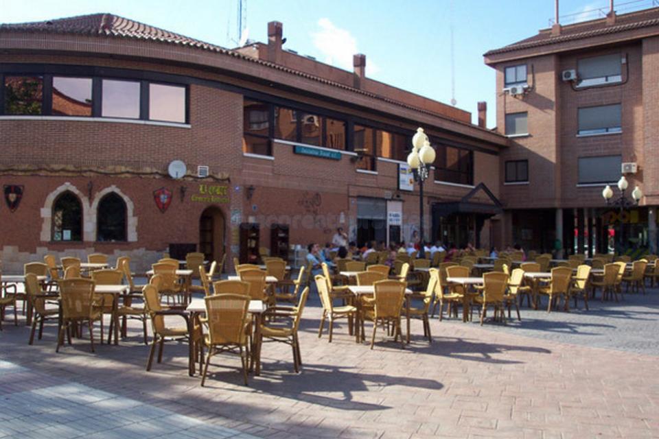 Restaurante La Corte Fuenlabrada