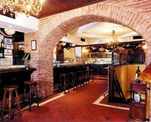Restaurante La Criolla