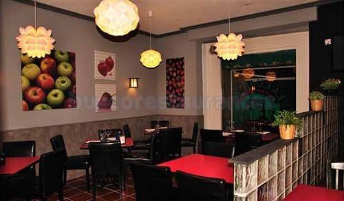 La Cuadra Restaurante Sidrería