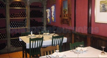 Restaurante La Cuadra de Antón