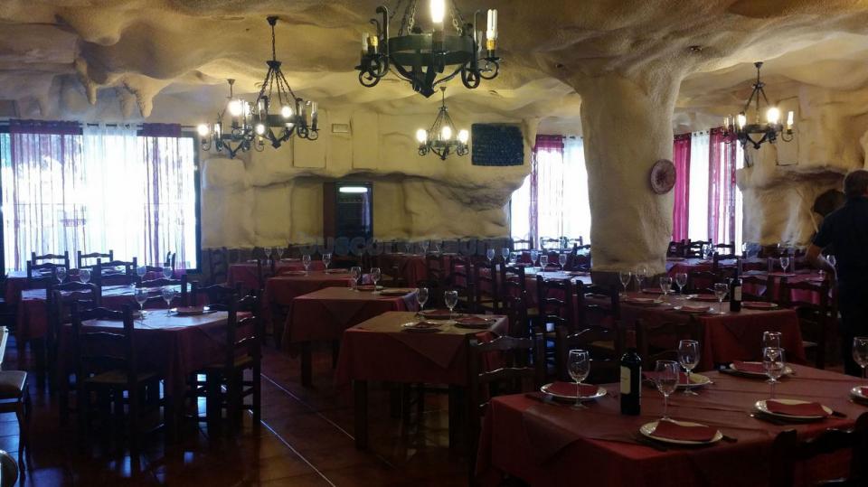 Restaurante La Cueva de Juan