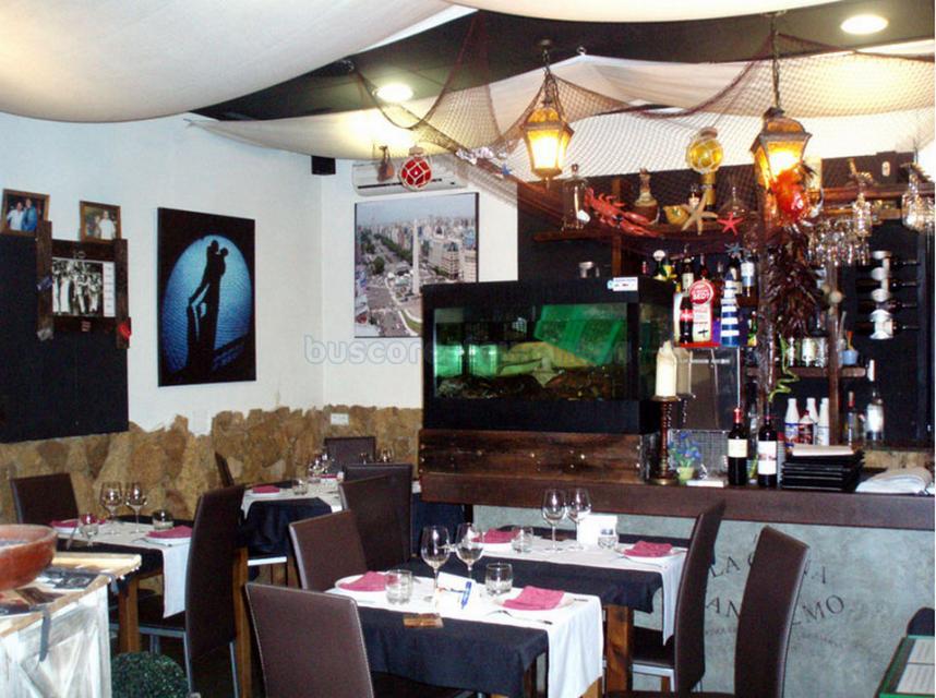 Restaurante La Cuina De San Telmo