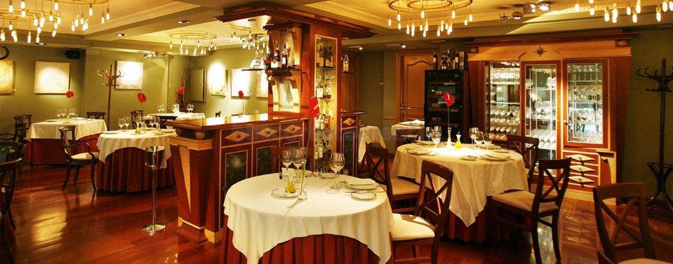 La Cúpula Restaurant