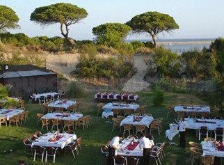 Catering La Duna del Portil