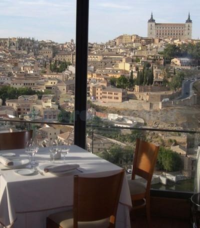 La Ermita. Toledo / La Mancha.