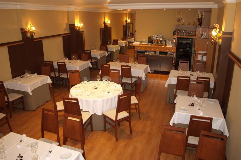 Restaurante La Esencia