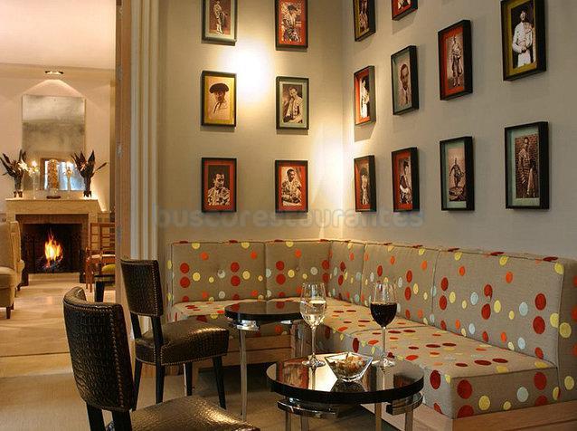 La Fábula Restaurante