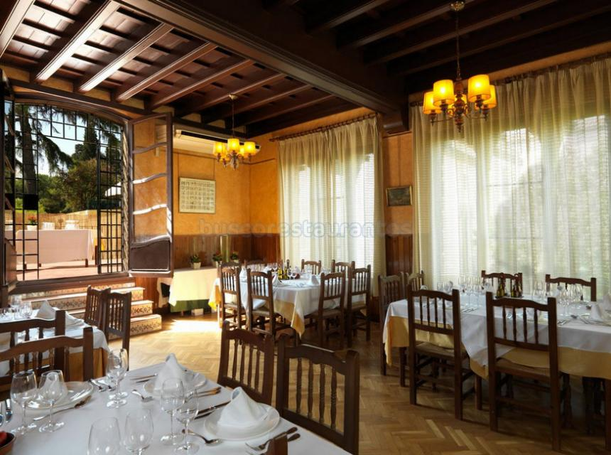 Restaurante La Font de Prades