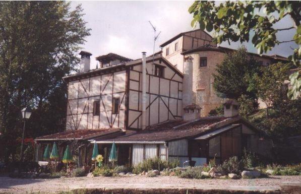 La Huerta de San Lorenzo