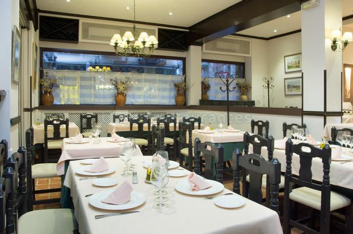Restaurante La Huerta del Duque