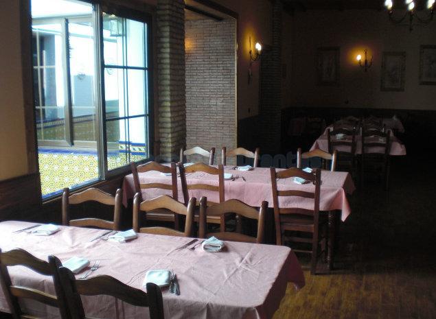 La Laguna Restaurante