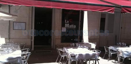 La Mafia Se Sienta a la Mesa - Burgos