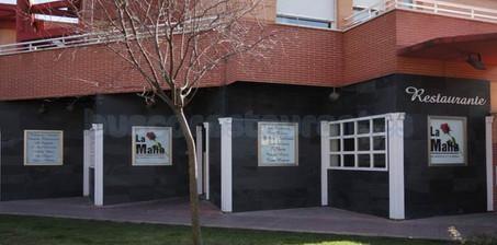 La Mafia Se Sienta a la Mesa - Ciudad Real