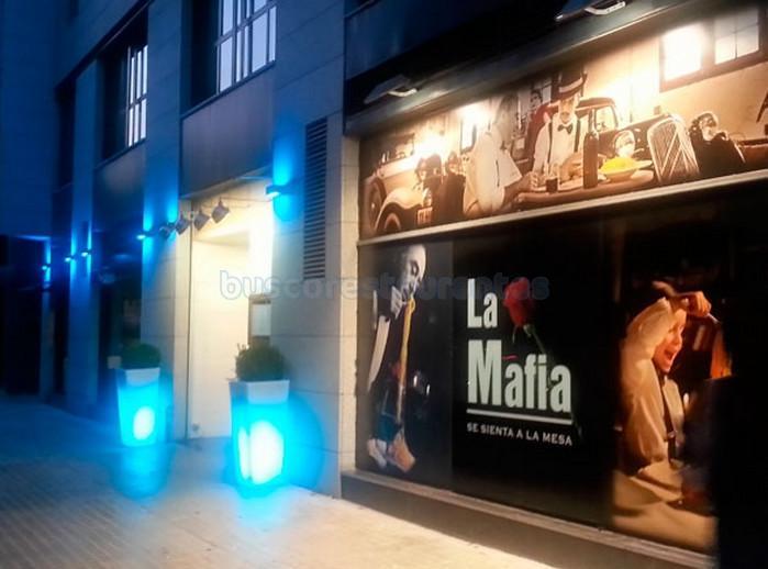 La Mafia Se Sienta a la Mesa - Valencia