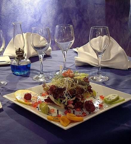 Restaurante la mandr gora restaurante mijas - Mandragora malaga ...