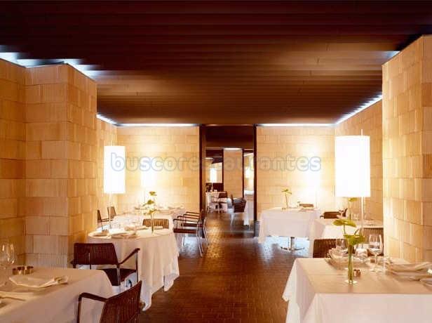 Restaurante La Manduca de Ázagra