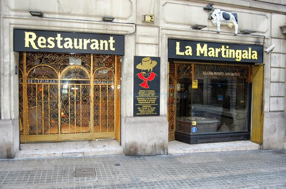 La Martingala