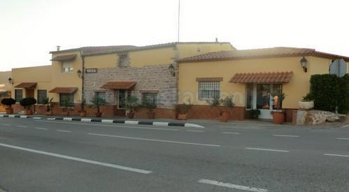 Restaurante La Masía