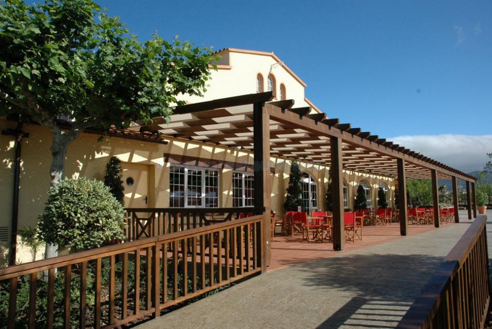 Restaurante La Masia del Pla