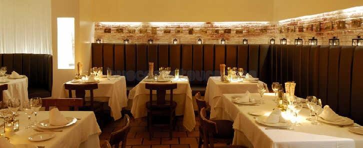 Restaurante La Misión