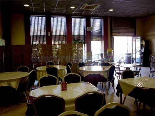 """Salón Restaurante """"La Molina"""""""