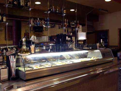 """Barra Restaurante """"La Molina"""""""