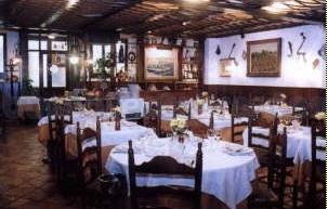 Restaurante La Nansa