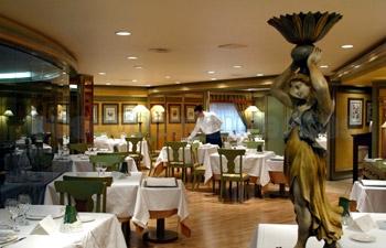 Restaurante La Ontina