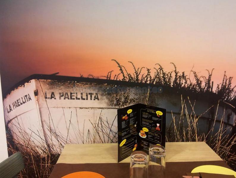 Restaurante La Paellita