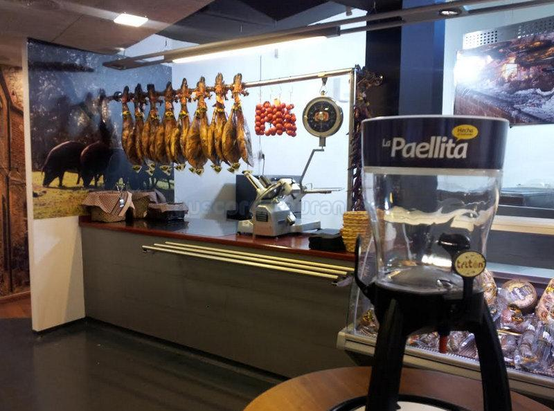 La Paellita
