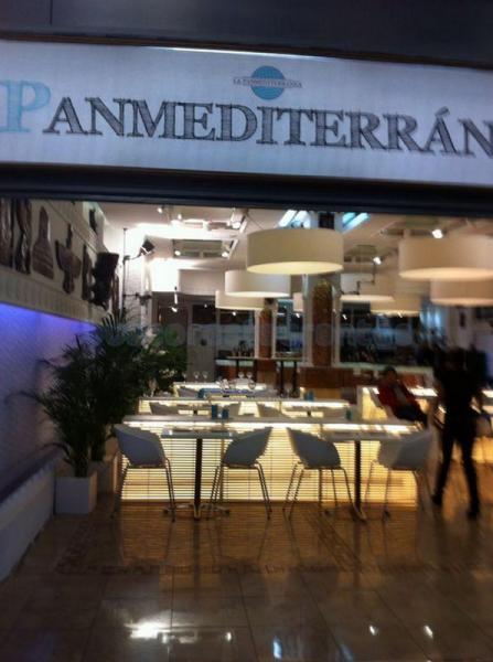 La Pan Mediterránea