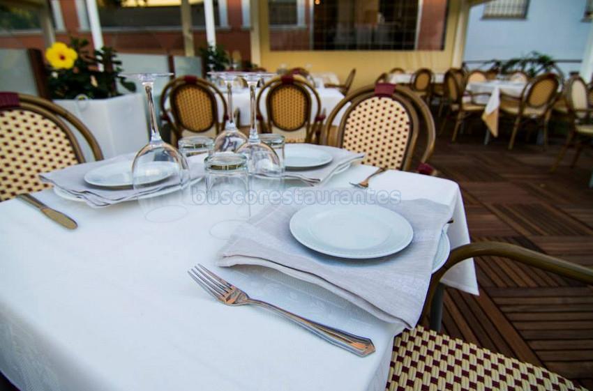 Restaurante La Parrilla en Plasencia. Restaurante en Plasencia.