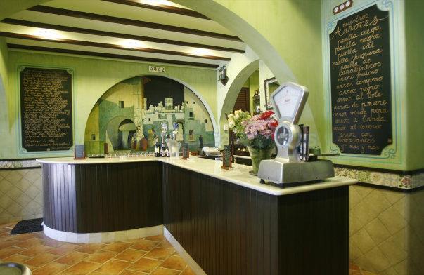 La Pepa - Arroz y Bar