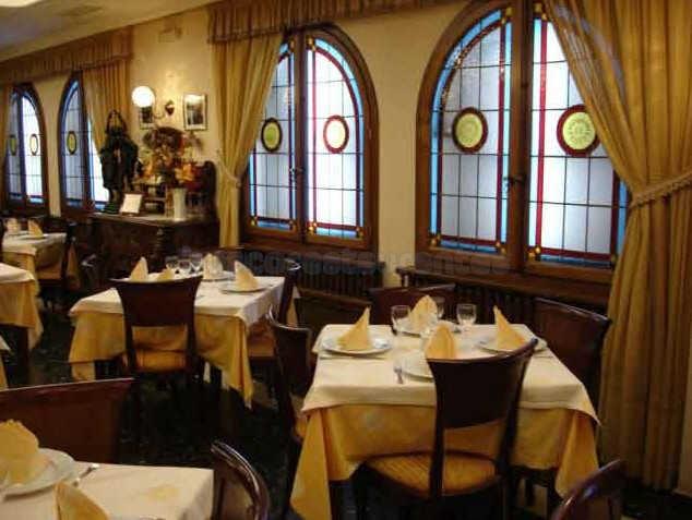 Restaurante La Peseta